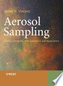 Aerosol Sampling