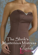 The Sheik s Mysterious Mistress