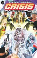 Crisis on Multiple Earths Vol  1