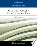 Contemporary Real Estate Law