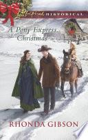 A Pony Express Christmas