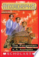 The Forgotten  Animorphs  11