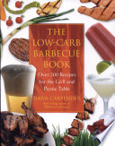 Low Carb Barbeque Book