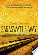 Saraswati s Way Book PDF