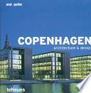 illustration du livre Copenhagen