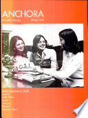 Anchora of Delta Gamma: Vol. 91. No. 4