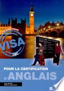 Visa pour la certification d anglais