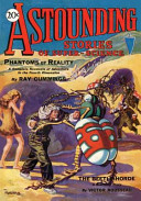 Astounding Stories Of Super Science Vol 1