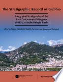The Stratigraphic Record of Gubbio