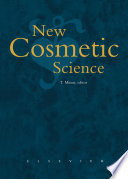 New Cosmetic Science book