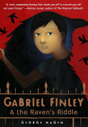 Gabriel Finley and the Raven s Riddle A Starred Review Comparing Gabriel Finley To Harry