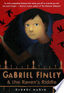 Gabriel Finley and the Raven's Riddle