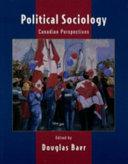 Ebook Political Sociology Epub Douglas Edward Baer Apps Read Mobile