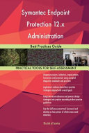 Symantec Endpoint Protection 12 x Administration