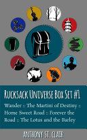 Rucksack Universe Box Set #1 Book