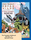 Fairy Tales of Oscar Wilde  The Complete Hardcover Set 1 5