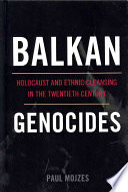 Balkan Genocides
