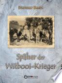 Späher der Witbooi-Krieger