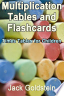 Multiplication Tables and Flashcards