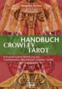 Handbuch zum Crowley Tarot