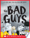 The Bad Guys In The Baddest Day Ever The Bad Guys 10