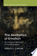 The Aesthetics of Emotion Book PDF