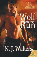 Wolf on the Run
