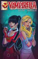 download ebook vampirella vol. 3 #5 pdf epub