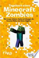 Tagebuch eines Minecraft Zombies 2