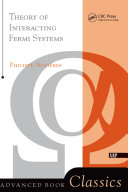 Theory Of Interacting Fermi Systems Methods As Applied To Zero Temperature