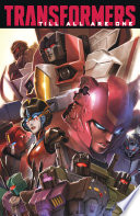 Transformers Till All Are One Vol 1