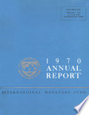 Annual Report of the Executive Board  Financial Year 1970  EPub