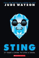 Sting A Loot Novel