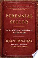 Perennial Seller Book Cover