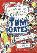 Tom Gates, Band 01