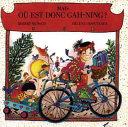 illustration du livre Mais où est donc Gah-Ning?