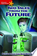 Heinemann English Readers Intermediate Fiction Two Tales from the Future