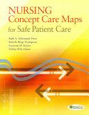Pkg  Nursing Concept Care Maps   Schuster Concept Mapping 3e