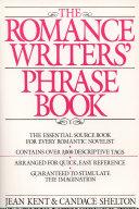 The Romance Writers  Phrase Book
