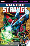Doctor Strange Epic Collection : stan lee and barry windsor-smith begin our collection...
