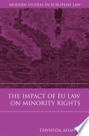 The Impact of EU Law on Minority Rights