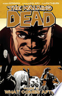 The Walking Dead  Vol  18
