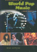 Encyclopedia of World Pop Music  1980 2001