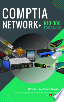 CompTIA Network  N10 006 Certification