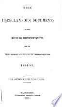 A Bibliography Of North American Paleontology 1888 1892