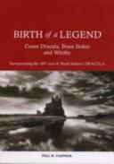 Birth of a legend