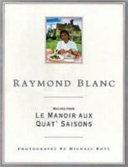 Recipes from the Manoir Aux Qua