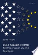 USA a evropská integrace