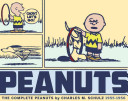 The Complete Peanuts 1955 1956