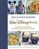 Delicious Disney Walt Disney World